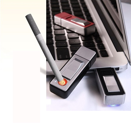 cigarette lighter USB drive