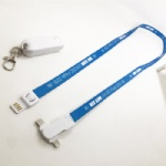3 in 1 Lanyard Cable