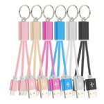 keyring USB cable